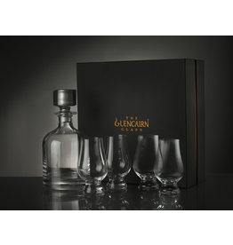 Glencairn whisky set  Iona 5 delig