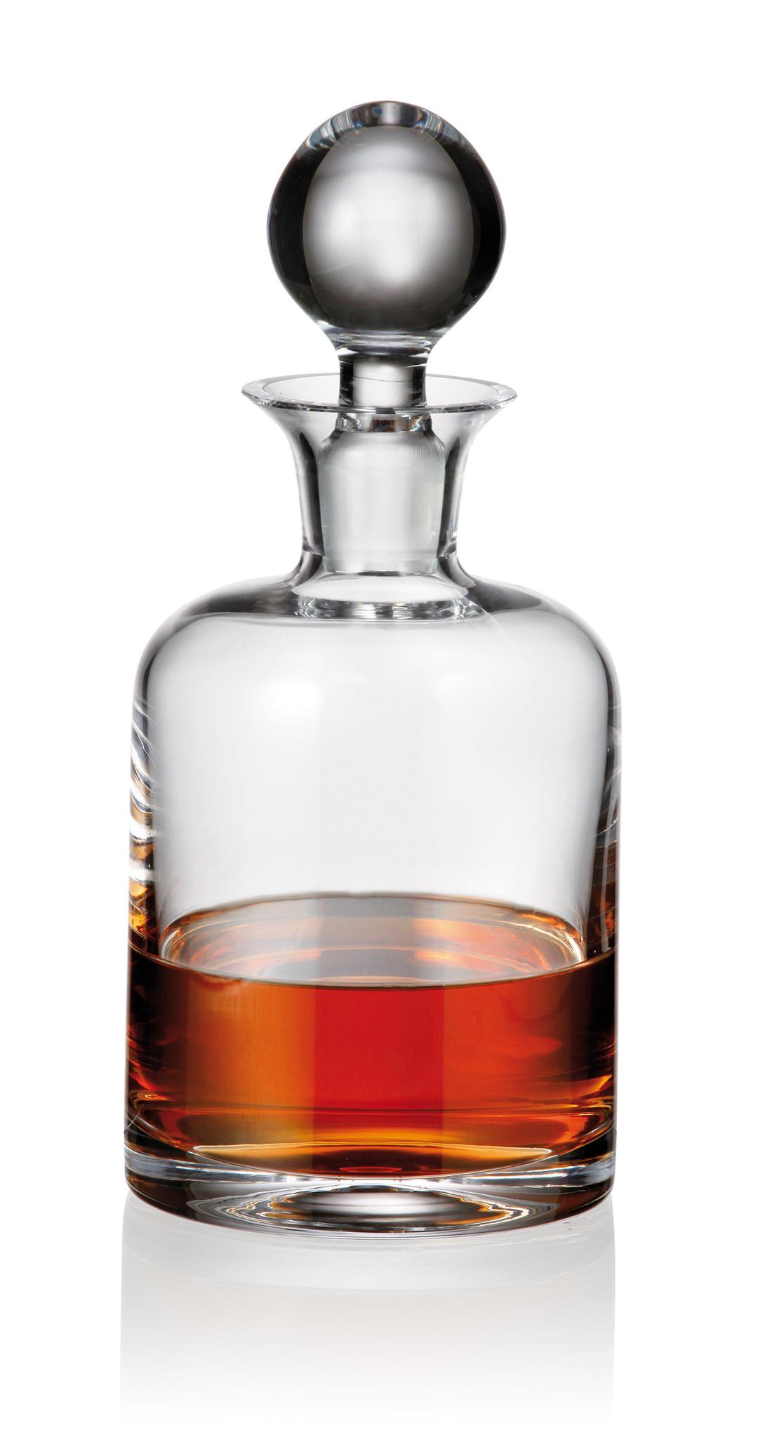 Bohemia Boha whisky karaf 1000ml