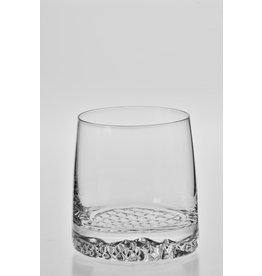 Krosno Fjord whisky  glazen