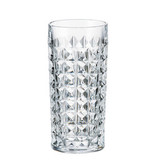 Crystalite Whiskyglas Diamand 260ml
