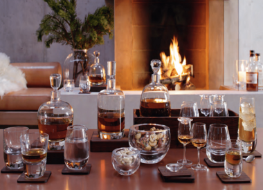 Whisky sets & Karaffen
