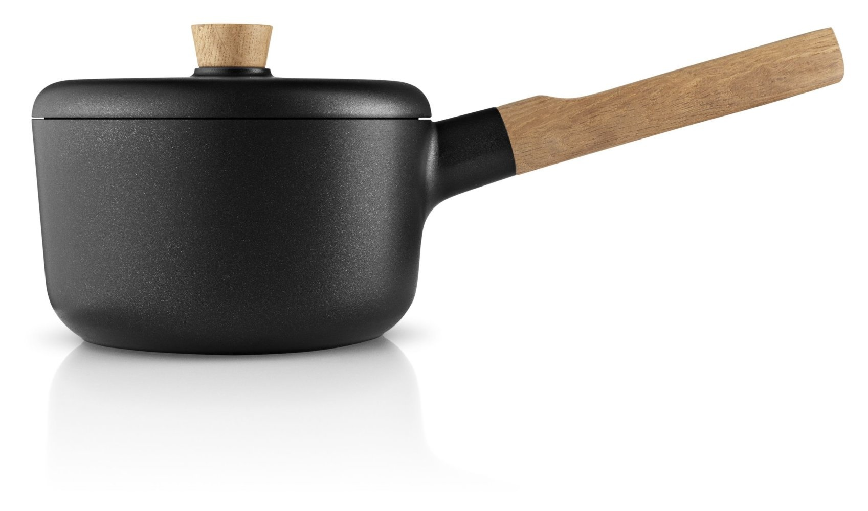 Eva Solo Nordic Kitchen Steelpan Ø 16 cm 1,5 liter
