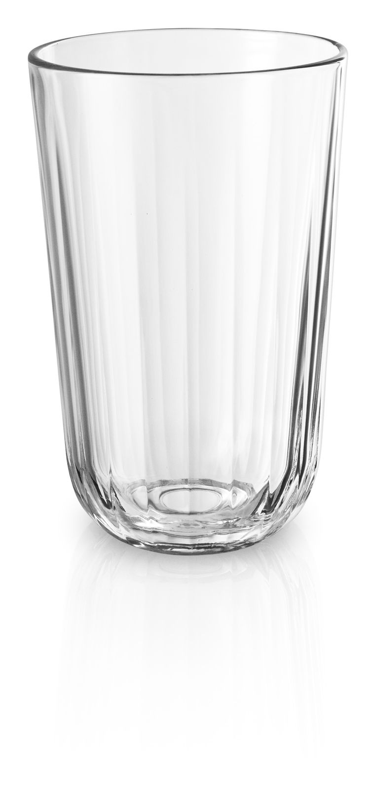 Eva Solo Glas Facet 430 ml Set van 4 Stuks