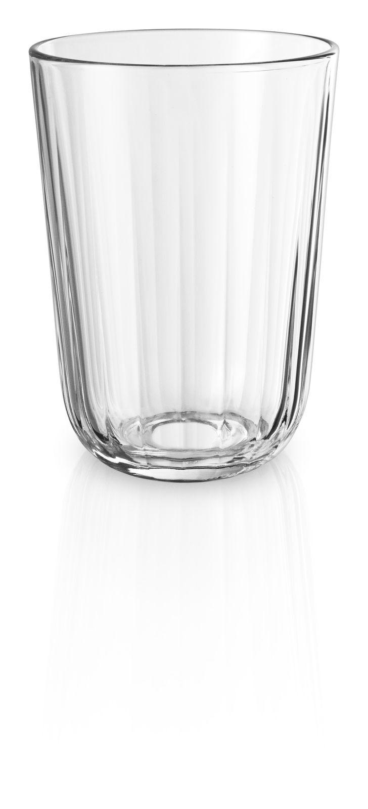 Eva Solo Glas Facet 340 ml Set van 4 Stuks