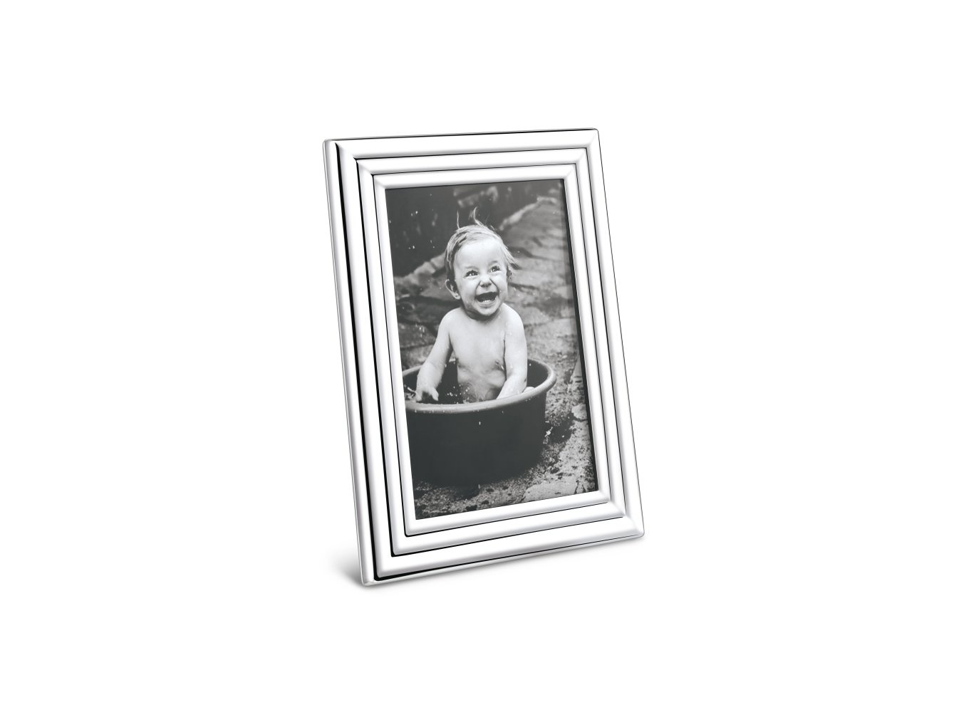 Georg Jensen Picture Legacy Fotolijst 10x15 cm