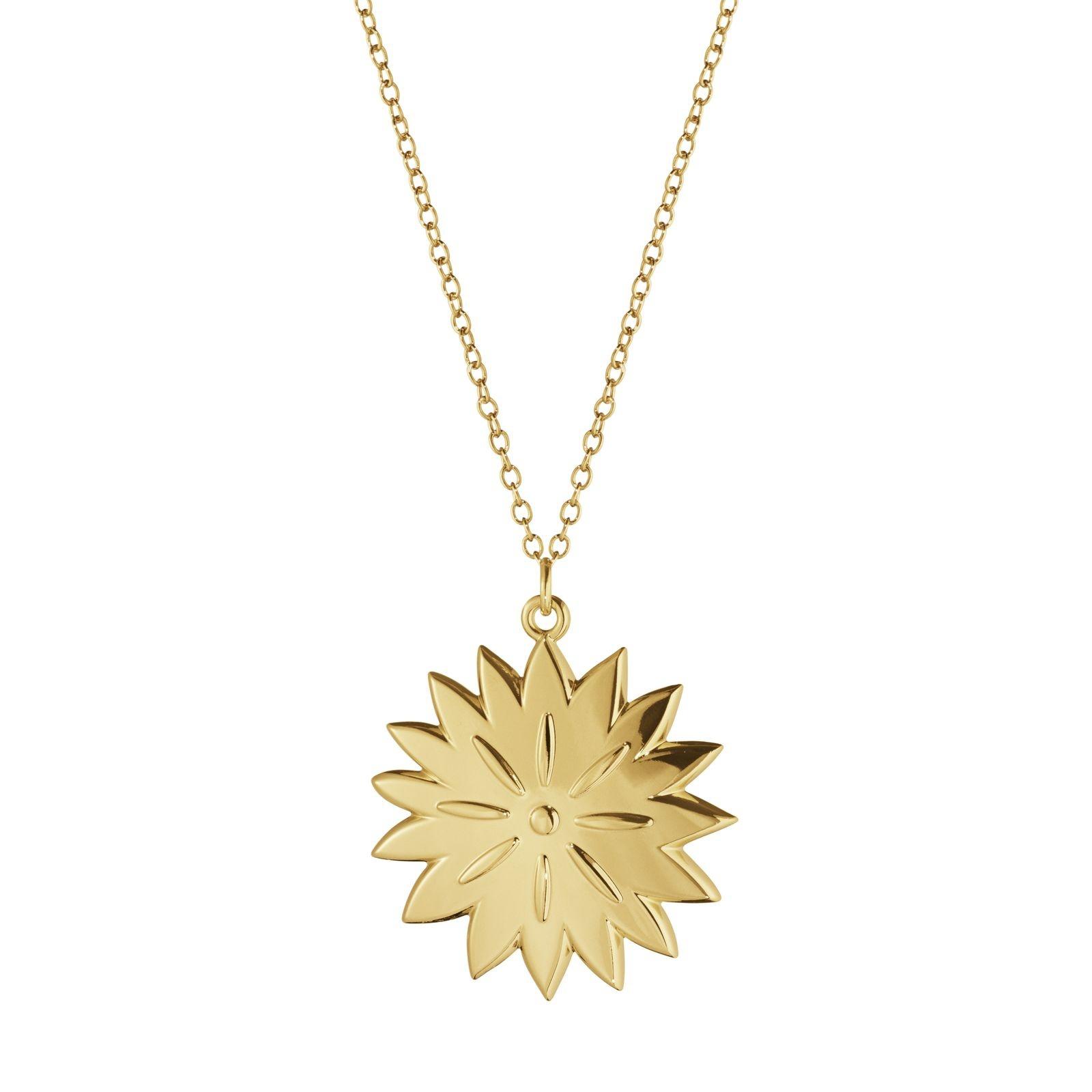 Georg Jensen Kerst 2020 Ornament Ijs Dianthus