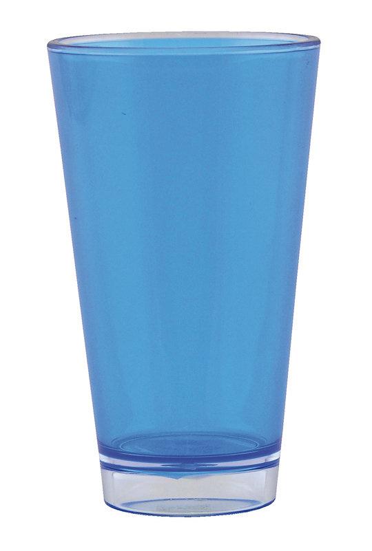 Zak!Designs Tinted Drinkglas 300 ml