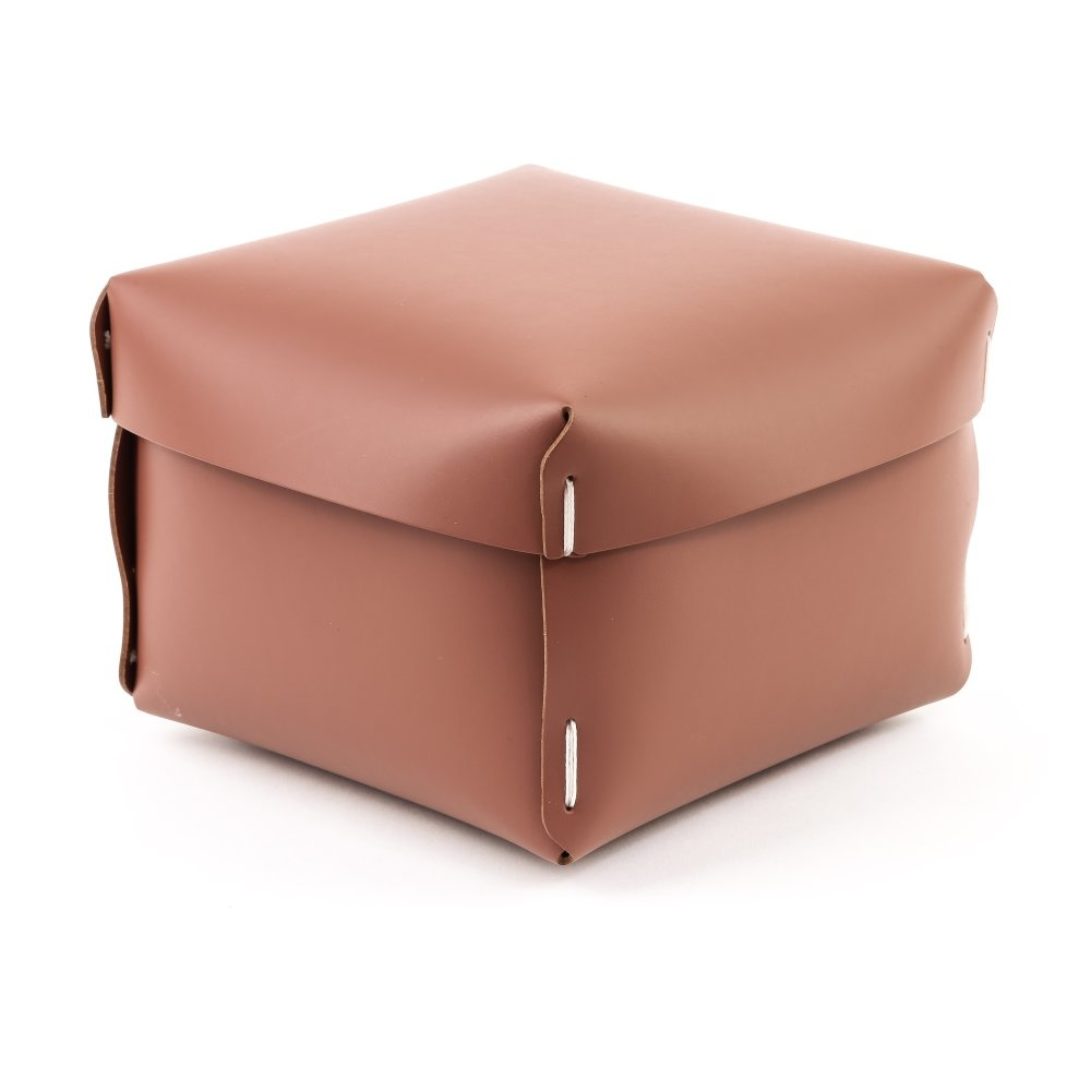 Vacavaliente Home Accents Ruca Box Vierkant Large