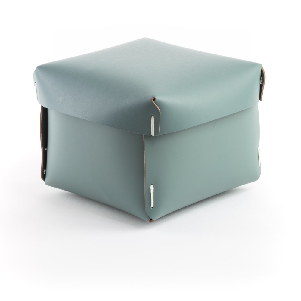 Vacavaliente Home Accents Ruca Box Vierkant Groot
