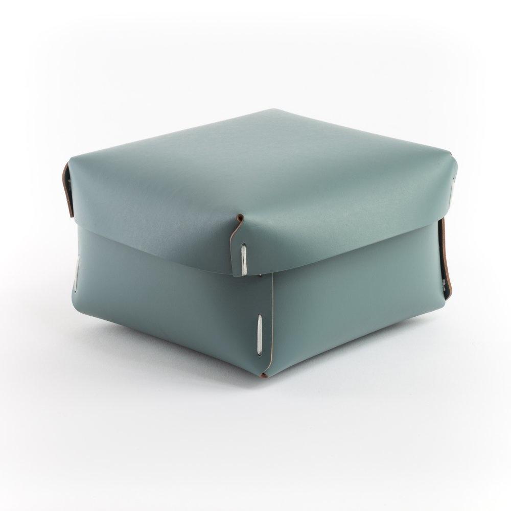 Vacavaliente Home Accents Ruca Box Vierkant Medium