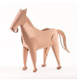 Vacavaliente Amigos Bureau Organiser Paard