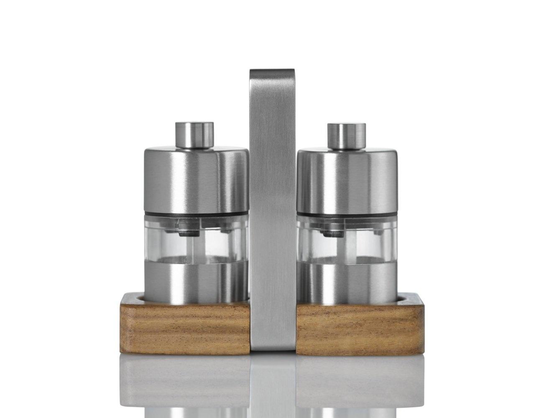 Adhoc Menage Minimill Peper- en Zoutmolen