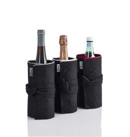 Adhoc Fresco Wijn- en Champagnekoeler Display Gevuld met 12 Stuks