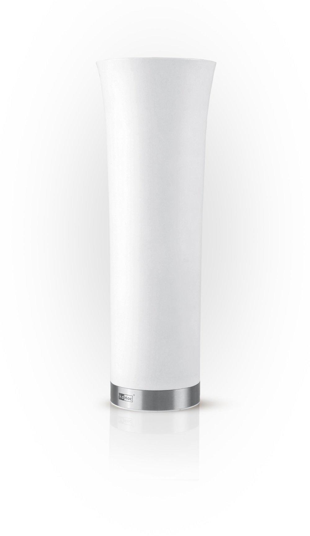 Adhoc Milano Peper- of Zoutmolen Elektrisch met LED Verlichting