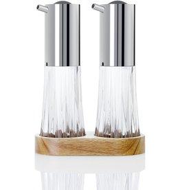 Adhoc Menage Crystal Olie- of Azijn Dispenser