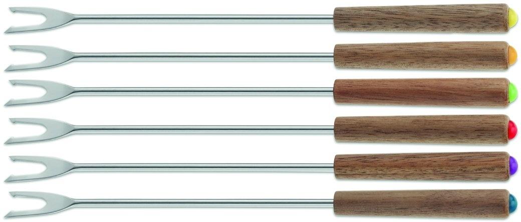 Kela Keuken Modessa Fonduevorkjes Set van 6 Stuks