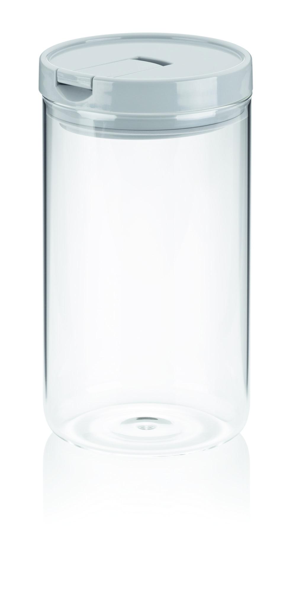 Kela Keuken Arik Voorraadpot 1,2 liter