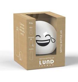 Lund Skittle Drinkfles Dop Los Smiley