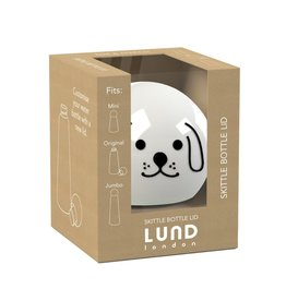 Lund Skittle Drinkfles Dop Hond