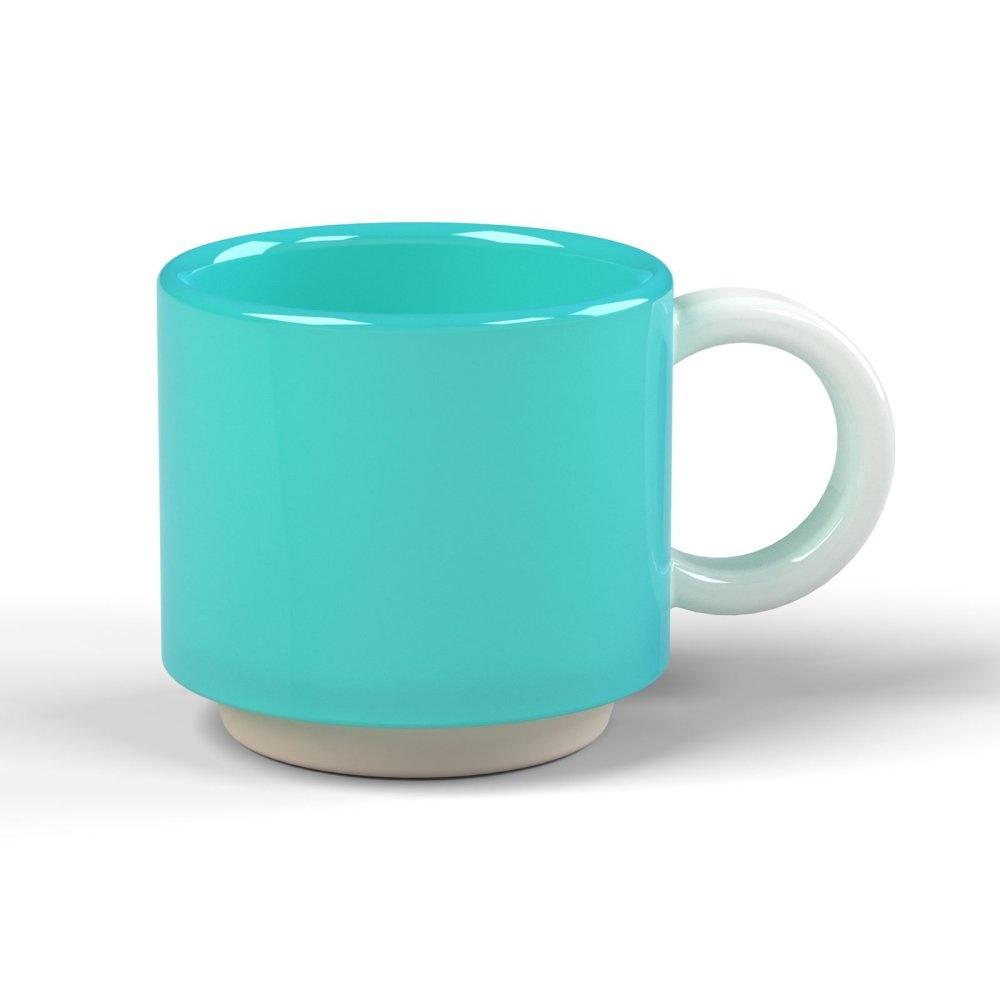 Lund Skittle Mok Espresso Stapelbaar