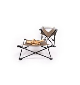 Allocacoc FoldingFire Barbecue