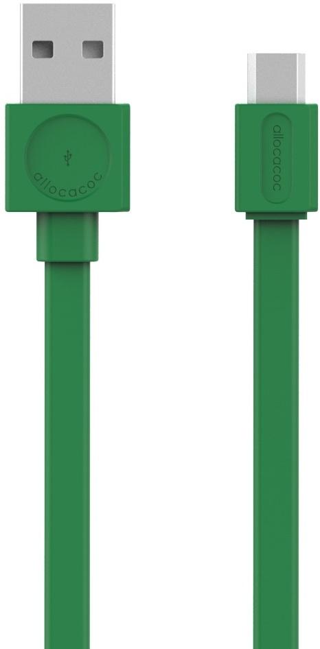 Allocacoc USB Kabel Micro USB Basic