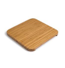 Höfats Cube Vuurkorf Plank Bamboe