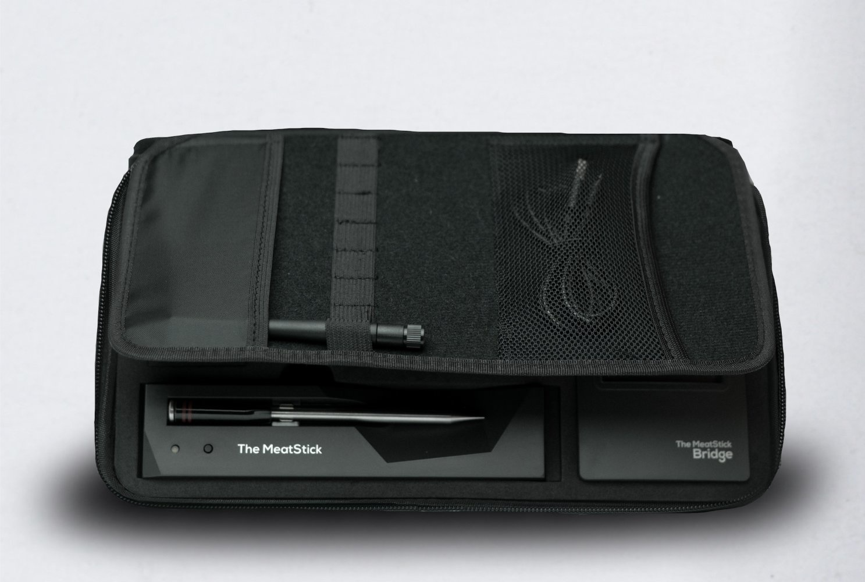 the Meatstick Combo WiFi Pro Set