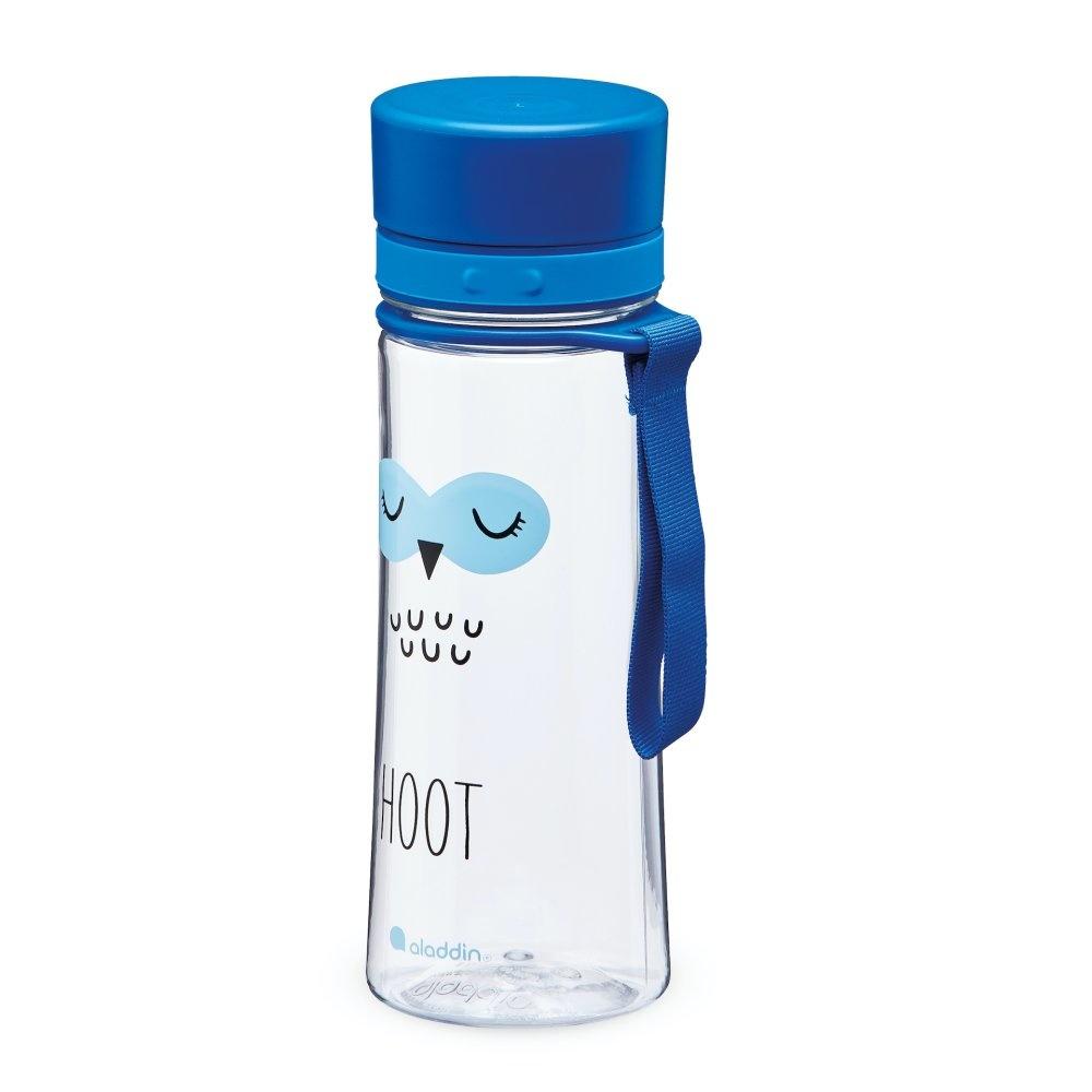 Aladdin Aveo Waterfles 350 ml My First Aveo Uil