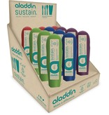 Aladdin Recycled & Recyclable POS Display Bestekset
