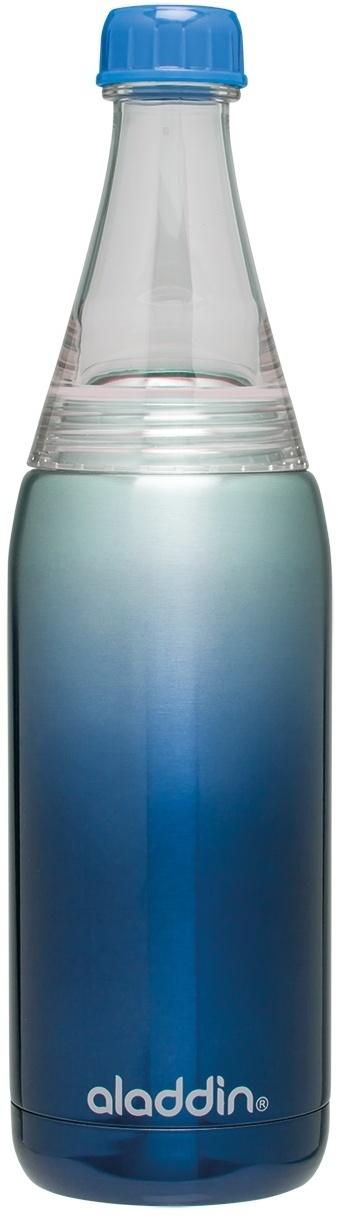 Aladdin Fresco Twist & Go Waterfles 600 ml