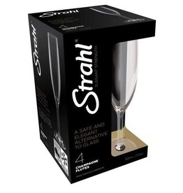 Strahl Giftbox Champagne Flute 166 ml
