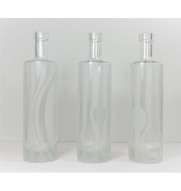 BottleLight Titano Water 2 Fles Set van 3 Stuks