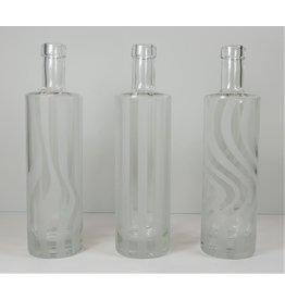BottleLight Titano Water 1 Fles Set van 3 Stuks