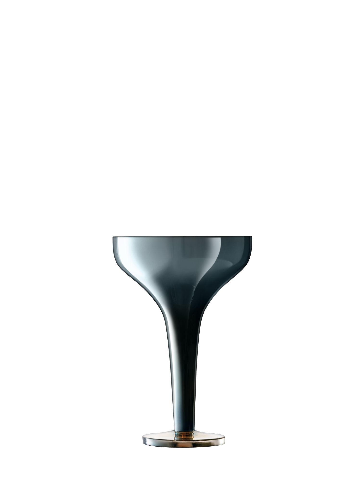 L.S.A. Epoque Champagne Glas 150 ml Set van 2 Stuks