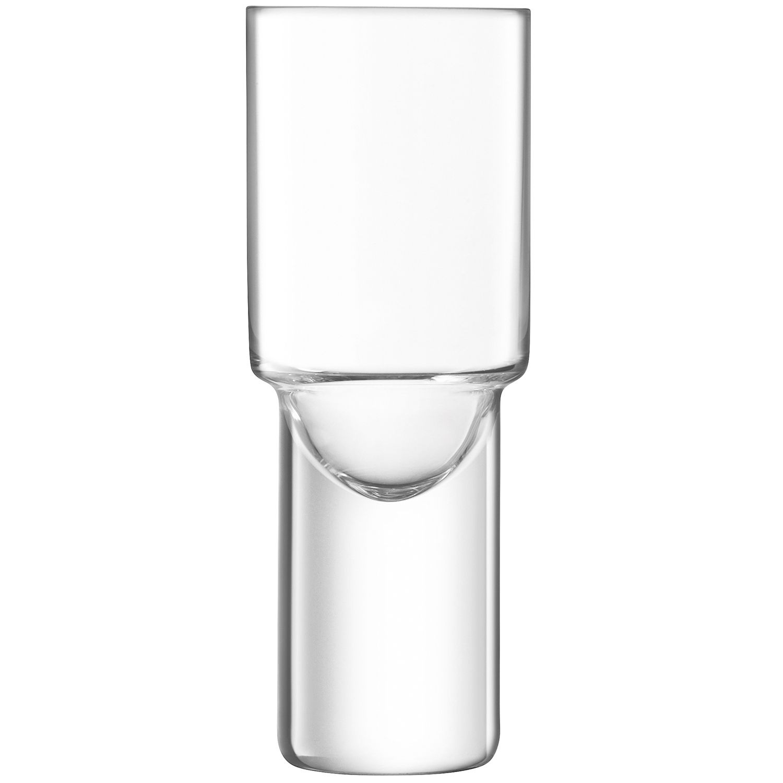 L.S.A. Vodka Glas Shot 50 ml Set van 2 Stuks