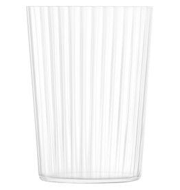 L.S.A. Gio Line Glas 560 ml Set van 4 Stuks