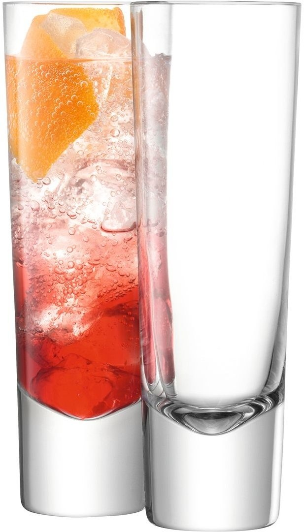 L.S.A. Bar Mixglas 310 ml Set van 2 Stuks