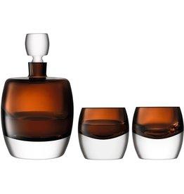 L.S.A. Whisky Club Whisky Set