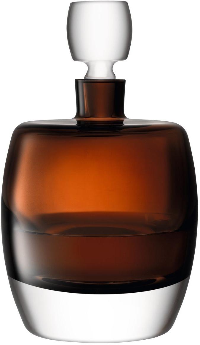 L.S.A. Whisky Club Decanteer Karaf 1,05 liter