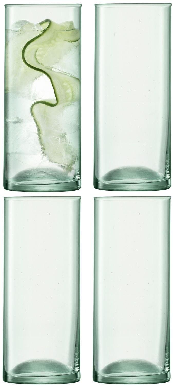 L.S.A. Canopy Bierglas 520 ml Set van 4 Stuks