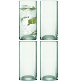 L.S.A. Canopy Glas 350 ml Set van 4 Stuks