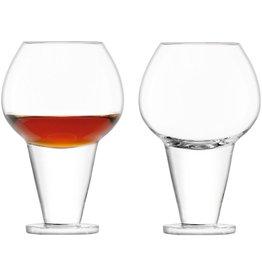 L.S.A. Rum Proefglas 290 ml Set van 2 Stuks