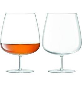 L.S.A. Bar Culture Congacglas 900 ml Set van 2 Stuks