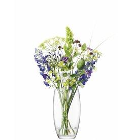 L.S.A. Flower Bouquet Barrel Vaas H 29 cm