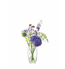 L.S.A. Flower Bouquet Barrel Vaas H 20 cm