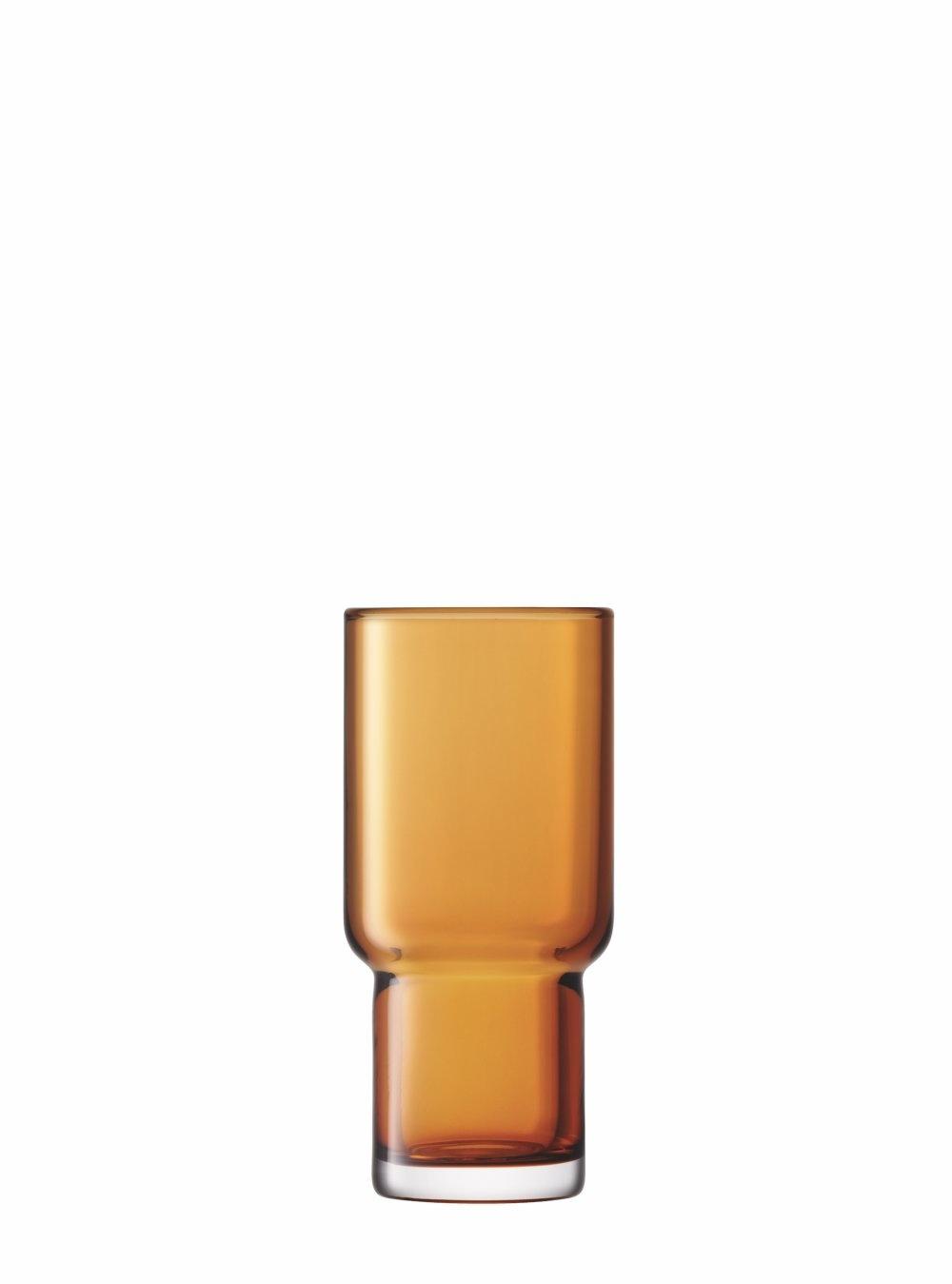 L.S.A. Utility Longdrinkglas 390 ml Set van 2 Stuks