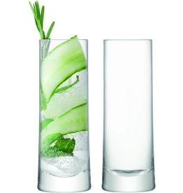 L.S.A. Gin Waterglas 380 ml Set van 2 Stuks