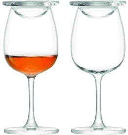 L.S.A. Whisky Islay Proefglas 110 ml Set van 2 Stuks