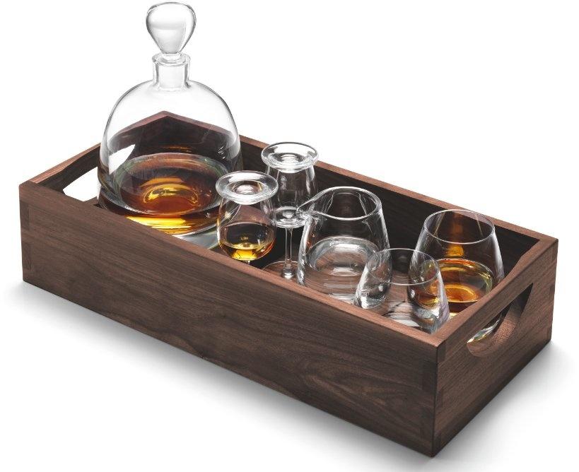 L.S.A. Whisky Islay Connoiseur Set van 6 Stuks